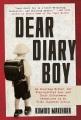Product Dear Diary Boy