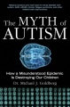 Product The Myth of Autism