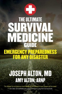 Product The Ultimate Survival Medicine Guide: Emergency Preparedness for Any Disaster