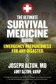 Product The Ultimate Survival Medicine Guide