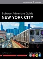 Product Subway Adventure Guide New York City