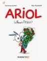Product Ariol: Where's Petula?
