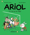 Product Ariol 9: The Teeth of the Rabbit
