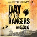 Product Day of the Rangers