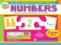Product My First Match-n-learn Puzzle: Numbers 1-20, 60 Pieces