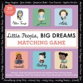 Product Little People, Big Dreams Matching Game