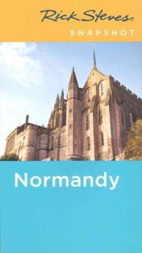 Product Rick Steves Snapshot Normandy