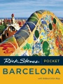 Product Rick Steves Pocket Barcelona