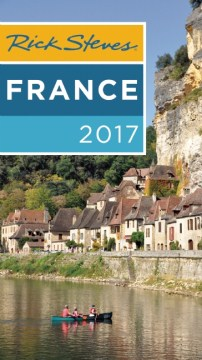 Product Rick Steves 2017 France