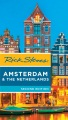 Product Rick Steves Amsterdam & The Netherlands