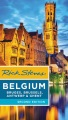 Product Rick Steves Belgium: Bruges, Brussels, Antwerp & Ghent