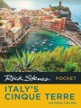 Product Rick Steves Pocket Italy's Cinque Terre