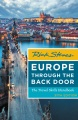 Product Rick Steves Europe Through the Back Door 2018