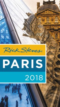 Product Rick Steves 2018 Paris