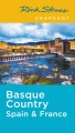 Product Rick Steves Snapshot Basque Country