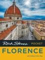 Product Rick Steves Pocket Florence