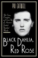 Product Black Dahlia, Red Rose