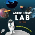 Product Astronomy Lab for Kids