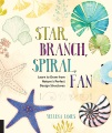 Product Star, Branch, Spiral, Fan