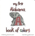 Product My First Alabama Book of Colors