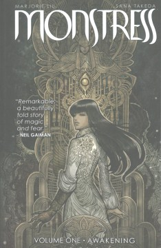 Product Monstress 1: Awakening