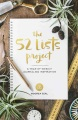 Product The 52 Lists Project: A Year of Weekly Journaling Inspiration