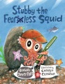 Product Stubby the Fearless Squid