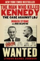 Product The Man Who Killed Kennedy