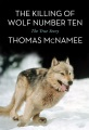 Product The Killing of Wolf Number Ten