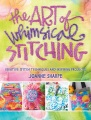 Product The Art of Whimsical Stitching