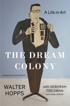 Product The Dream Colony: A Life in Art