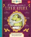 Product The Prehistoric Masters of Literature
