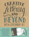 Product Creative Lettering and Beyond Art & Stationery Kit