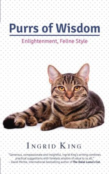 Product Purrs of Wisdom: Enlightenment, Feline Style
