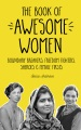 Product The Book of Awesome Women