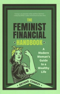 Product The Feminist Financial Handbook: A Modern Woman's Guide to a Wealthy Life