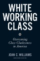 Product White Working Class