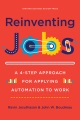 Product Reinventing Jobs