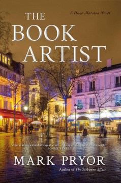 Product The Book Artist