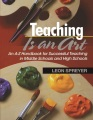 Product Teaching Is an Art