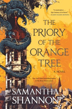Priory of the Orange Tree Samantha Shannon