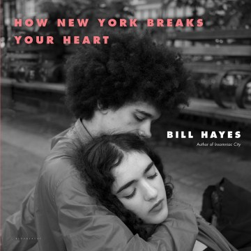 Product How New York Breaks Your Heart