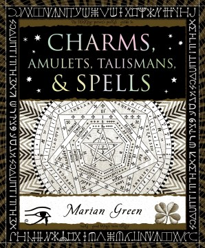 Product Charms, Amulets, Talismans & Spells
