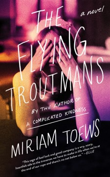 Product The Flying Troutmans
