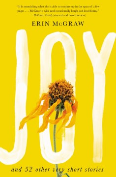Product Joy: And 52 Other Very Short Stories