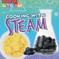 Product Cooking With Steam