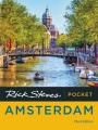 Product Rick Steves Pocket Amsterdam