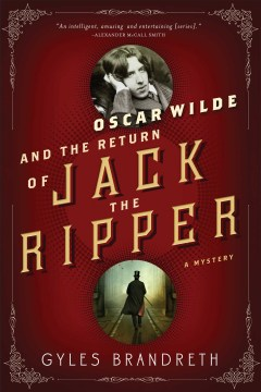 Product Oscar Wilde and the Return of Jack the Ripper
