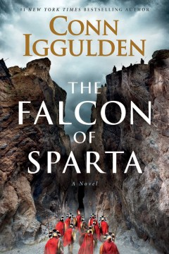 Product The Falcon of Sparta