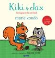Product Kiki & Jax la magia de la amistad / Kiki & Jax The Life-Changing Magic of Friendship